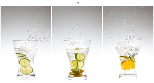 Wasserkaraffen 1